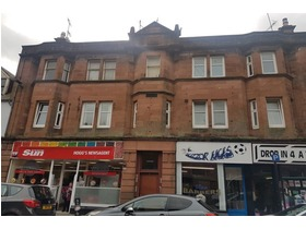 Great King Street, Dumfries, DG1 1BD