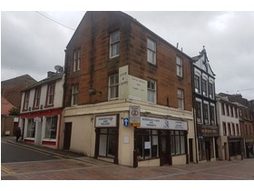 B Irish Street, Dumfries, DG1 2NN