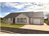 Ottersburn Way, Crocketford, Dumfries, Dumfries and Galloway, DG2 8BF