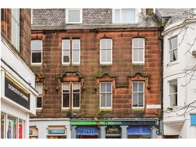 Queensberry Street, Dumfries, DG1 1EX