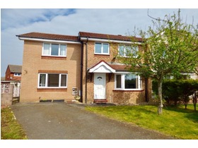 Thistle Place, Heathhall, Dumfries, DG1 3UT