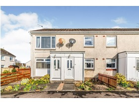 Glenavon Drive, Cairneyhill, Dunfermline, KY12 8XH