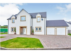 Ottersburn Way, Crocketford, Dumfries, DG2 8BF