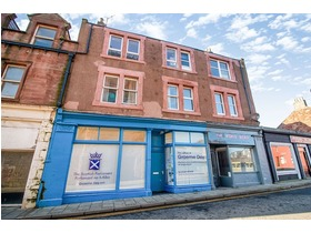 James Street, Arbroath, DD11 1JP