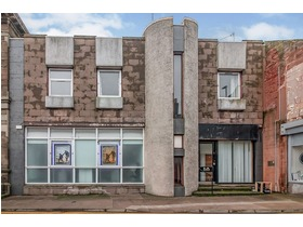 Commerce Street, Arbroath, DD11 1NA