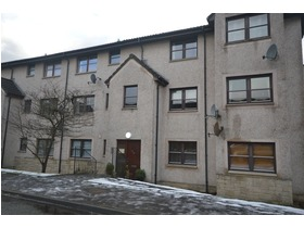 David Henderson Court, Dunfermline, KY12 9DX