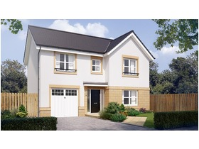 Norbury Pitdinnie Grange, Cairneyhill, KY12 8RF