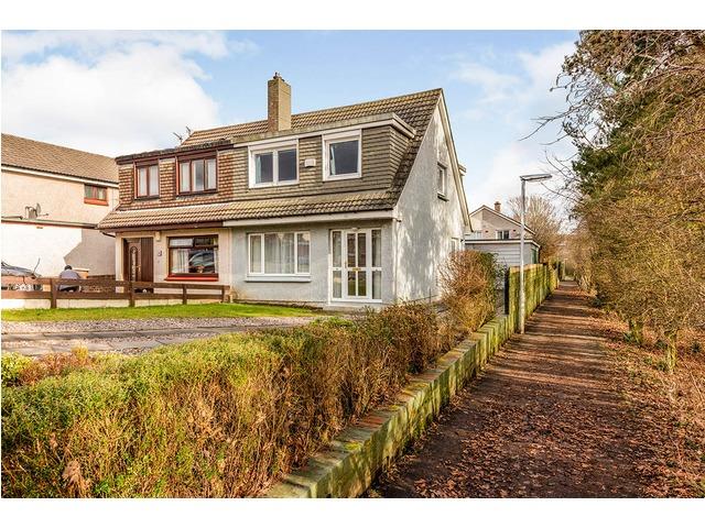 3 Bedroom House For Sale Hazel Grove Dunfermline Fife Ky11 8bp 175 000