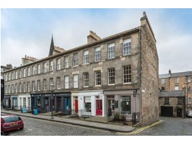 William Street, West End (Edinburgh), EH3 7LW