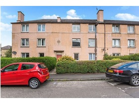 Hutchison Place, Slateford, EH14 1QJ
