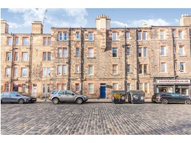 26/11 Henderson Gardens, Eh6, Leith, EH6 6BX