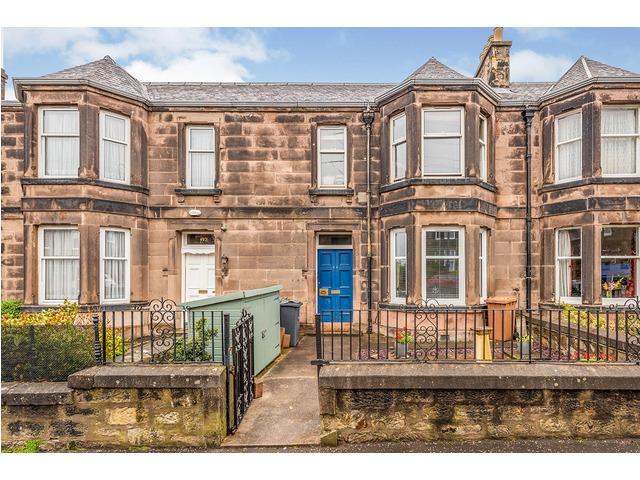2 bedroom flat for sale, Argyle Crescent, Joppa, Edinburgh ...