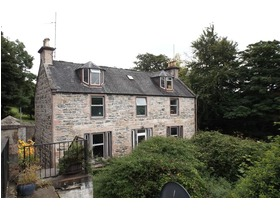 Abbeyfield Fife Street, Dufftown, Keith, AB55 4AP