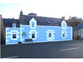 Great Eastern Road, Buckie, AB56 1SR