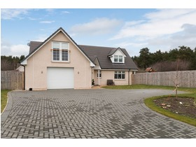 Blackstob Way, Kinloss, Forres, IV36 3UB