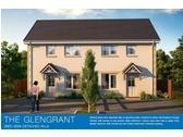 Sellar Crescent, Keith, Moray, AB55 5JS