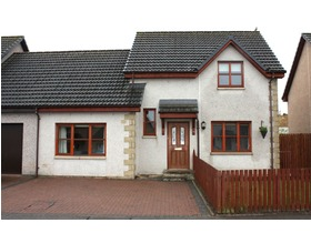 Bain Road, Elgin, IV30 6GB