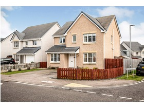 Thornhill Drive, Elgin, IV30 6GS