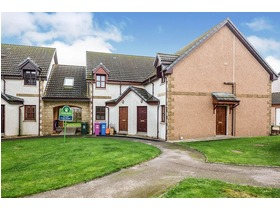 Knockomie Rise, Forres, IV36 2HE