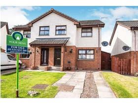 Castle Drive, Airth, Falkirk, FK2 8GD