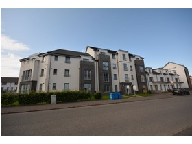 Crookston Court, Larbert, FK5 4XE