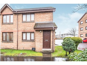 Hunter Gardens, Bonnybridge, FK4 2BH