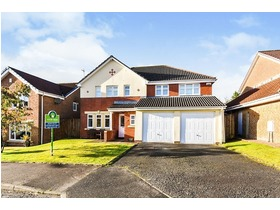 Ratho Drive, Cumbernauld, G68 0GG