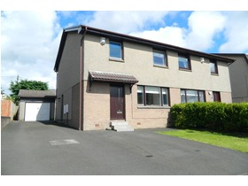 Highburgh Avenue, Lanark, ML11 7DS