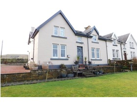 Dumfries Road, Elvanfoot, Biggar, ML12 6TF