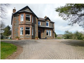 Dunalastair Road, Crawford, Biggar, ML12 6TT
