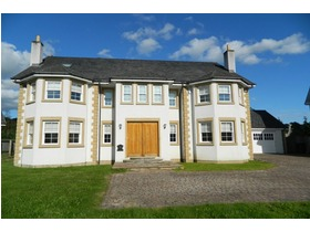Holmwood Park, Crossford, Crossford (Lanarkshire South), ML8 5SZ