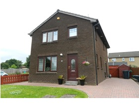 Banff Quadrant, Wishaw, ML2 7YL