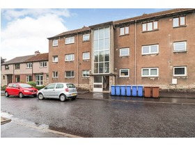 Balbirnie Avenue, Markinch, Glenrothes, KY7 6BS