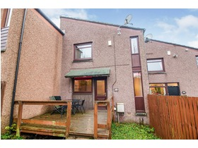 Brae Court, Glenrothes, KY7 6TJ