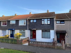 Kenilworth Drive, Glenrothes, KY6 2NF