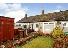 Clyde Court, Glenrothes, KY6 2BN