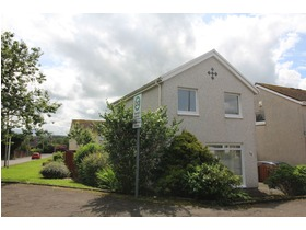 Heathfield Drive, Blackwood, Lanark, ML11 9SR