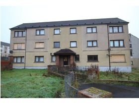 Fintrie Terrace, Hamilton, ML3 9QT