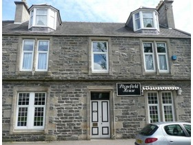 The Square, Grantown-on-Spey, PH26 3HF