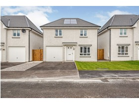 Benbecula Place, Barn Church Road, Culloden, Inverness, IV2 7AT