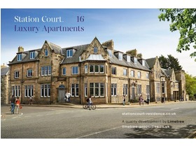 Station Court Bennochy Road, Kirkcaldy, KY1 1YQ