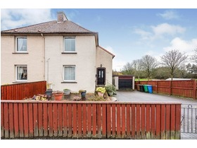 Viewfield Terrace, Lumphinnans, Cowdenbeath, KY4 8AA