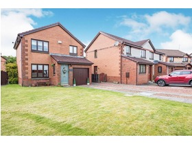 Foxknowe Place, Livingston, EH54 6TX