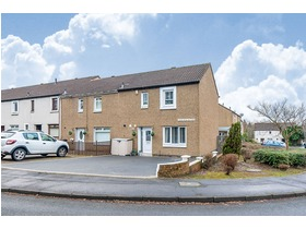 Eagle Brae, Livingston, EH54 6ES