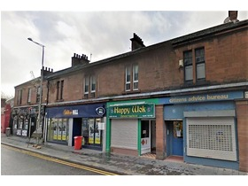 Hamilton Road, Bellshill, ML4 1AQ
