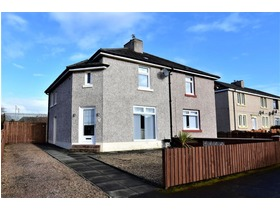 Garfield Avenue, Bellshill, ML4 2NU