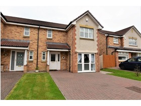 Bramley Drive, Bellshill, ML4 3GA