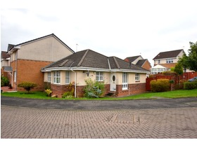 Redwood Crescent, Cambuslang, G72 7FY