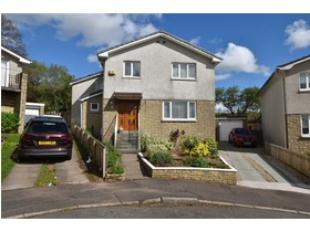 Thorniewood Gardens, Uddingston, G71 6NQ