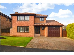 Castle Gate, Uddingston, G71 7HU